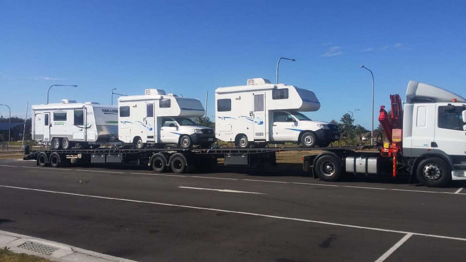 Tilta Transport Brisbane 4
